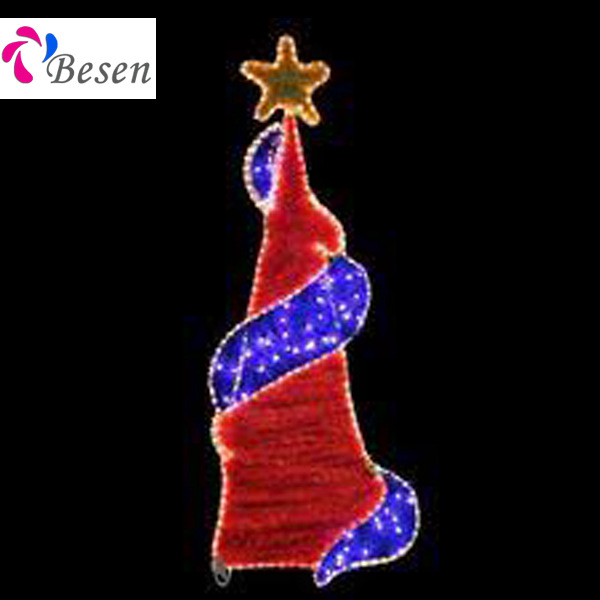 light up christmas tree indoor outdoor decorations besen