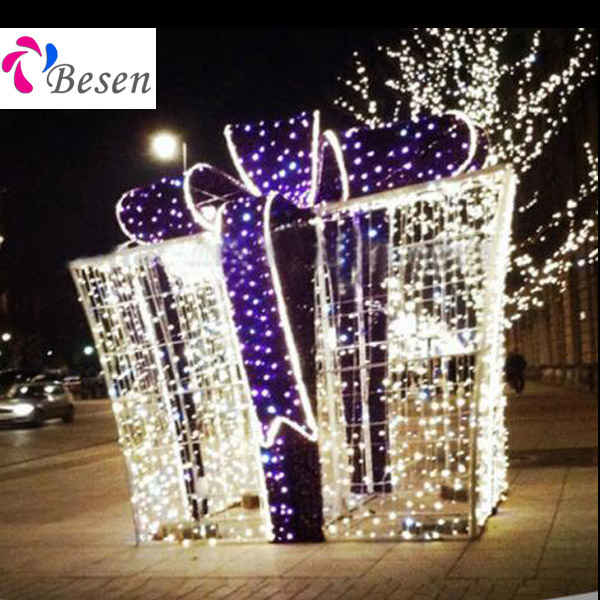 light up gift boxes besen